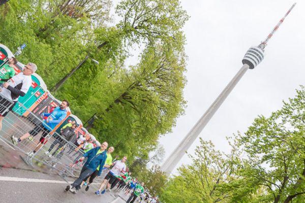 12. DEE-AOK Firmenlauf Stuttgart