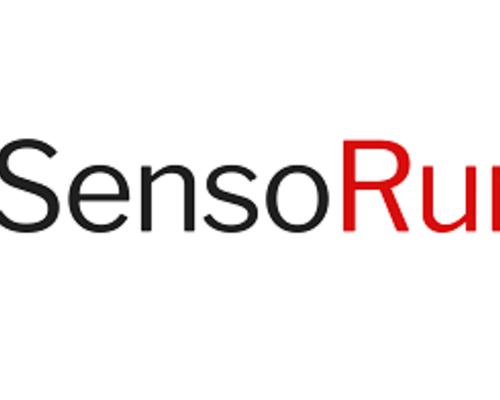Unser neuer Partner SensoRun!