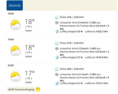 Bestes Läuferwetter für Stuttgarter Firmenlauf