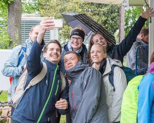 Bilder aus Stuttgart auf Facebook
